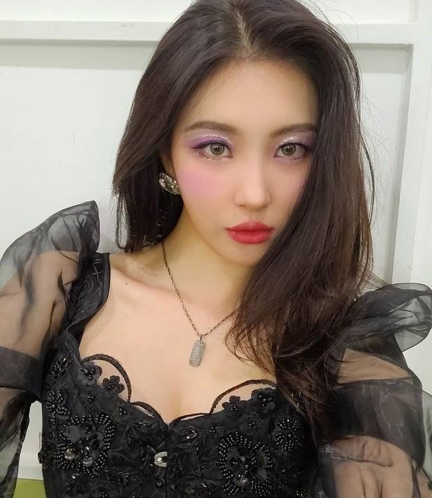 Sunmi/ Foto: Koreaboo