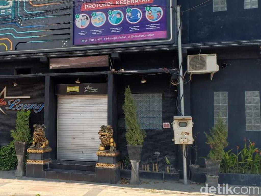 Karaoke di Kota Madiun Tawarkan LC Layani Prostitusi, Segini Tarifnya