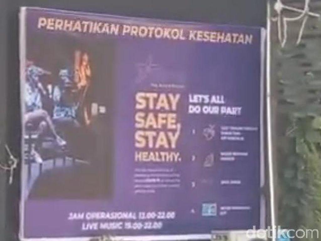 Pasca Digerebek, Karaoke di Madiun Sediakan Layanan Prostitusi Tak Beroperasi
