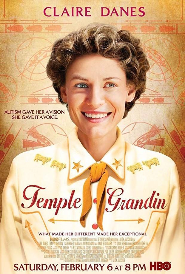 Temple Grandin/ Foto: imdb.com
