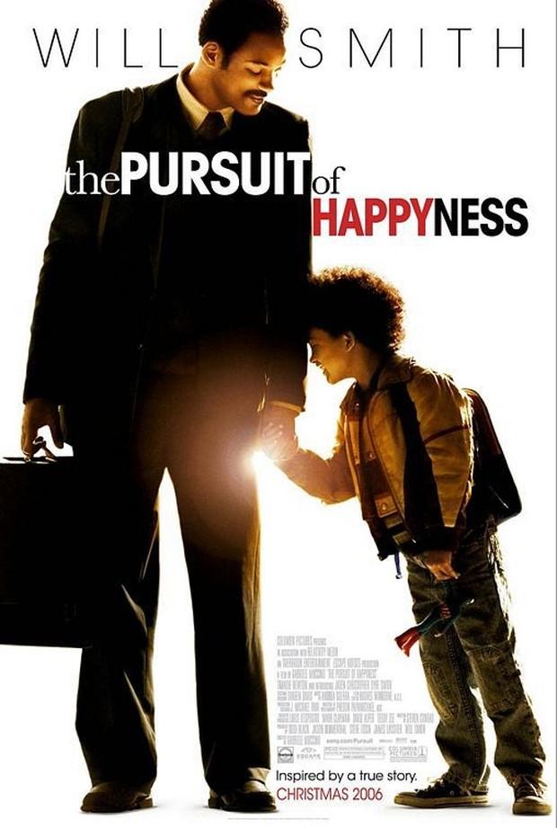 The Pursuit of Happyness/ Foto: id.pinterest.com/