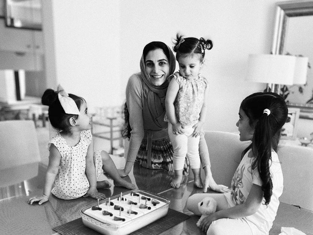 Anak Diambil Paksa Suami, Istri Miliuner Dubai Minta Tolong Lewat Instagram
