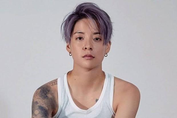 Amber f(x)/ Foto: Soompi
