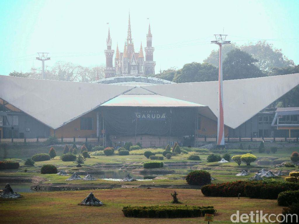 Gugat 5 Anak Soeharto dan Minta Museum TMII Disita, Ini Profil Mitora
