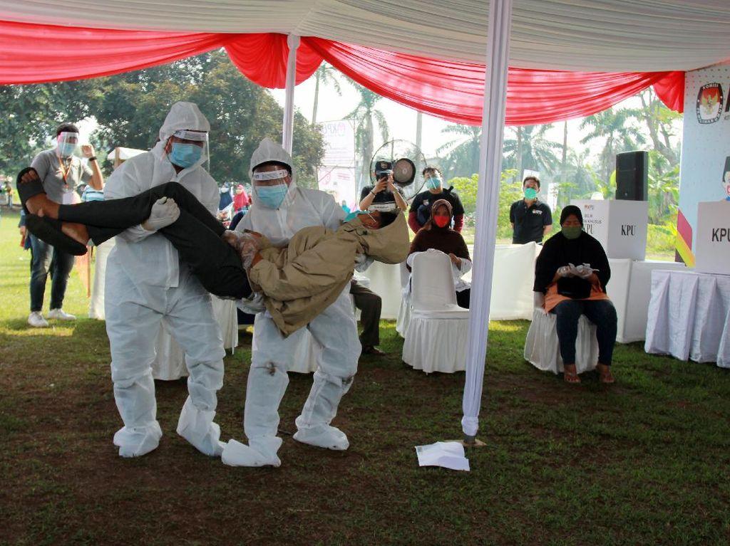 Vidoe PP Muhammadiyah Minta Pemerintah Tinjau Pelaksanaan Pilkada 2020