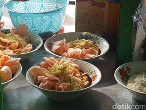5 Menu Sarapan Enak di Tangsel, Ada Nasi Gudeg hingga Bubur Cirebon