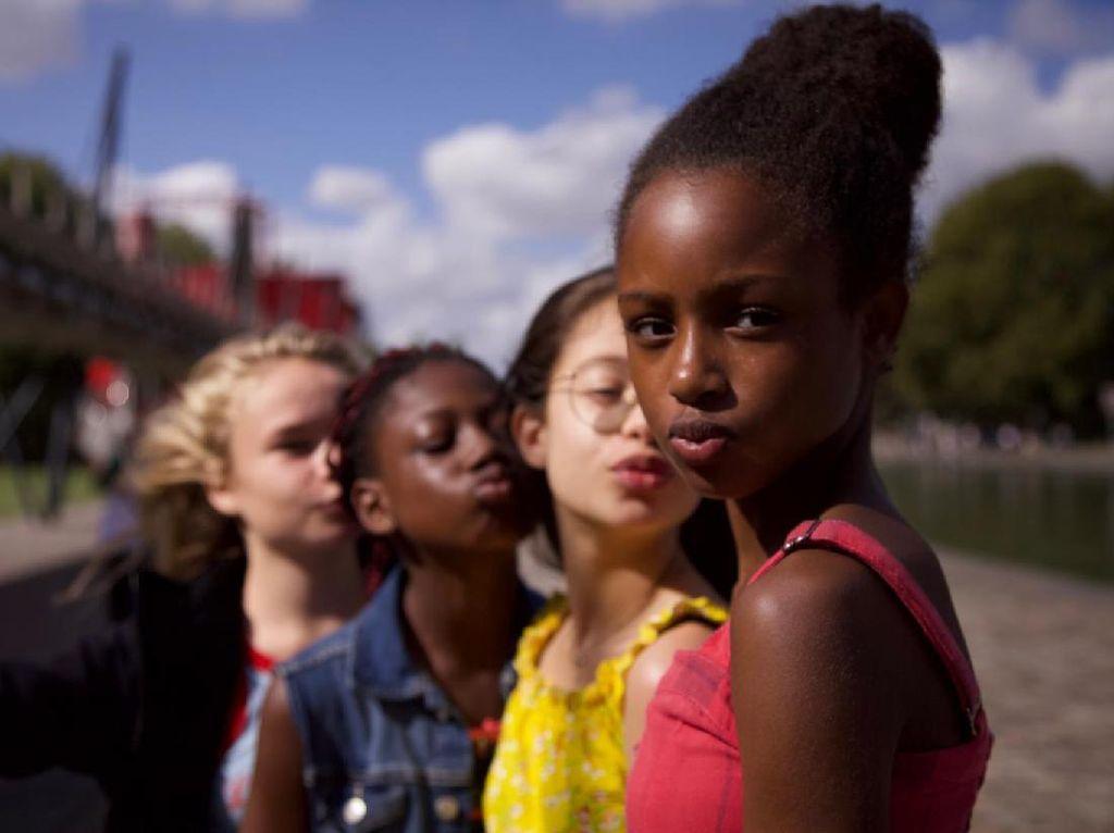 Netflix Akhirnya Tetap Bisa Pasang Film Kontroversial Cuties