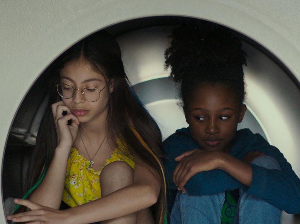 Sinopsis Cuties, Film di Netflix soal Muslim, Budaya Barat, dan Medsos