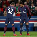 Dani Alves ke Neymar: Aku Sayang Kamu, Bro