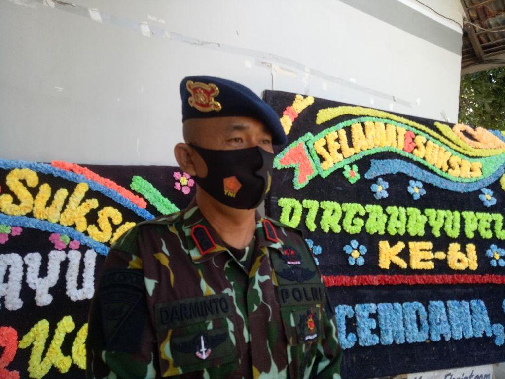 400 Personel Brimob Disiagakan Amankan Pilkada Sulsel