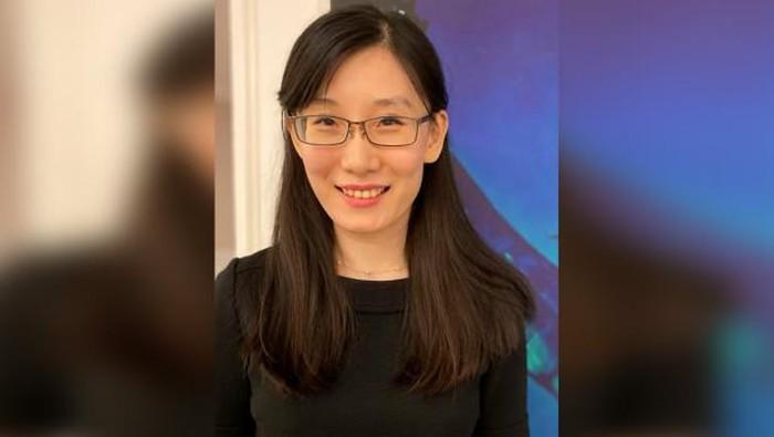 Dr Li Meng Yan, ilmuwan pakar virus yang membelot ke Amerika