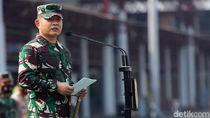 Pangdam Jaya Ungkap Masyarakat Ikut Bantu Turunkan Baliho Ilegal