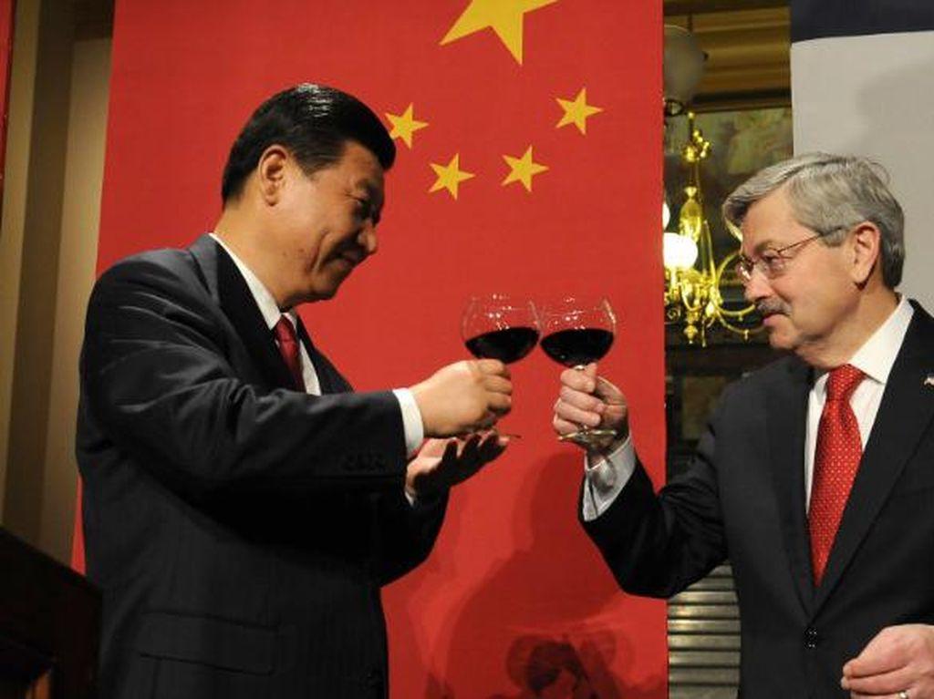 Dubes AS untuk China Mundur dari Jabatan, Kenapa?