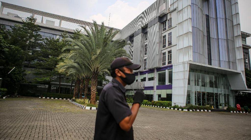 Hotel Ini Jadi Lokasi Isolasi Pasien OTG COVID-19 di Tangerang