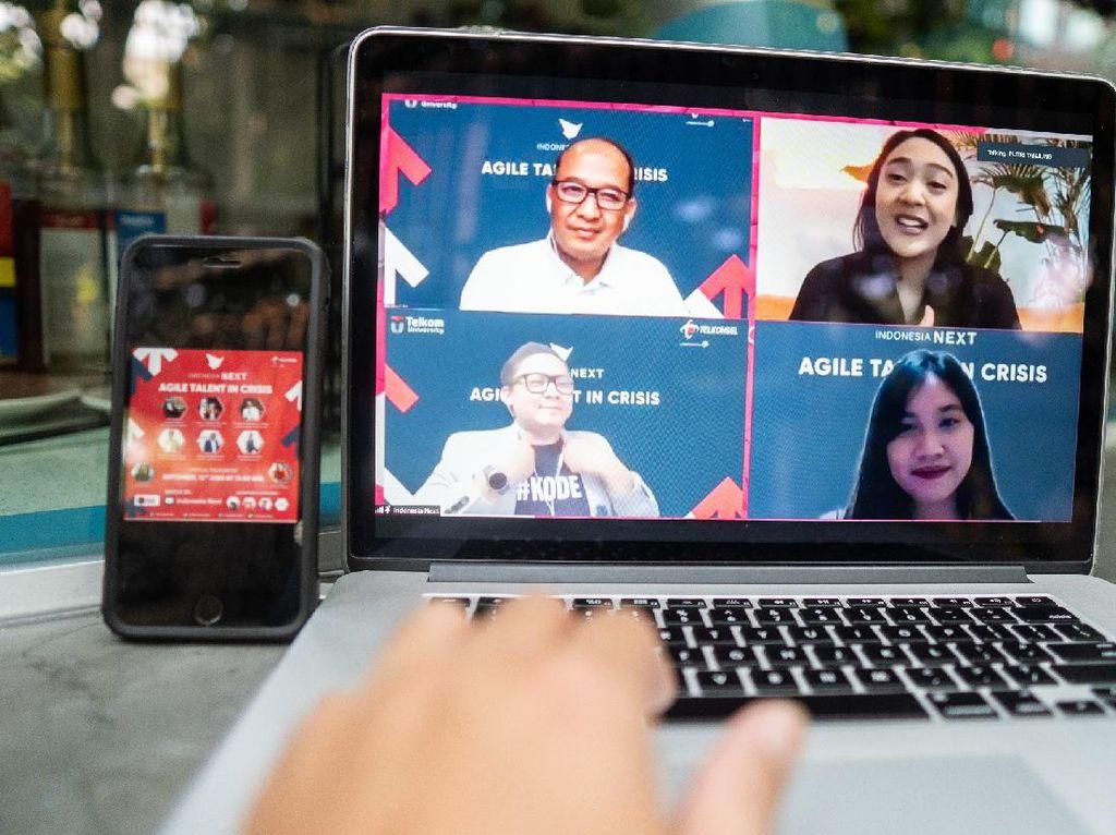 IndonesiaNEXT, Cara Mencetak SDM yang Bukan Kaleng-kaleng