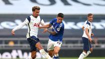 Kalah dari Everton, Mourinho ke Tottenham: Jangan Nangis!