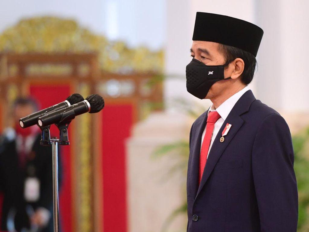 Sisa 2 Minggu untuk Selamatkan Ekonomi dari Resesi, Bisa Pak Jokowi?