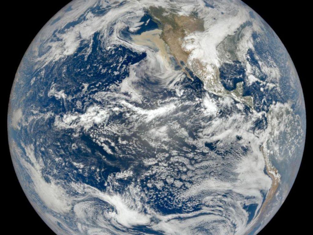 Peneliti LAPAN Nilai Anggaran Rp 340 M untuk Riset Astronomi Tak Berlebihan