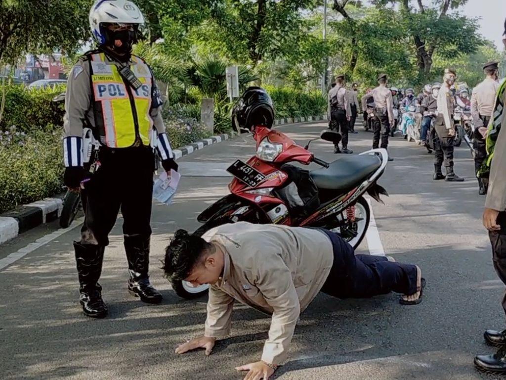 Pemkot Surabaya Masih Godok Nominal Denda Bagi Pelanggar Protokol Kesehatan