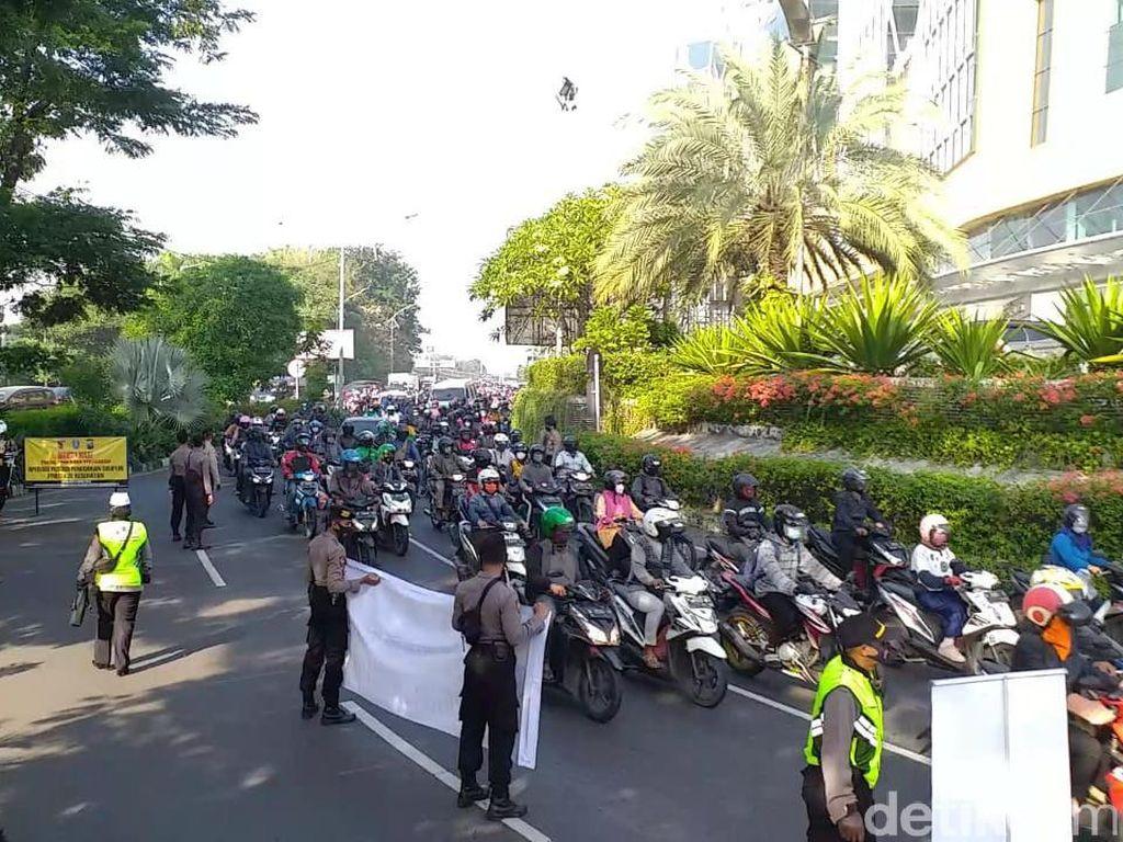Operasi Yustisi di Surabaya Belum Terapkan Denda, Ini Alasannya