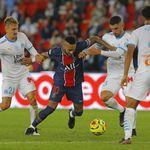 Neymar Alami Pelecehan Rasial di Laga Panas PSG Vs Marseille