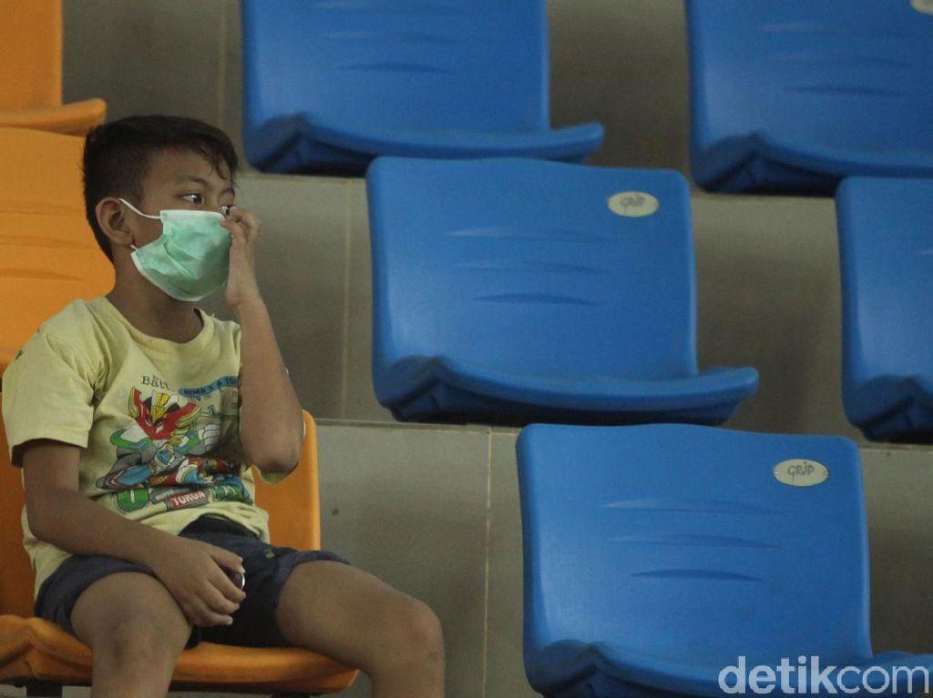 CDC Sebut Anak-anak Tanpa Gejala Dapat Tularkan Corona ke Orang Dewasa