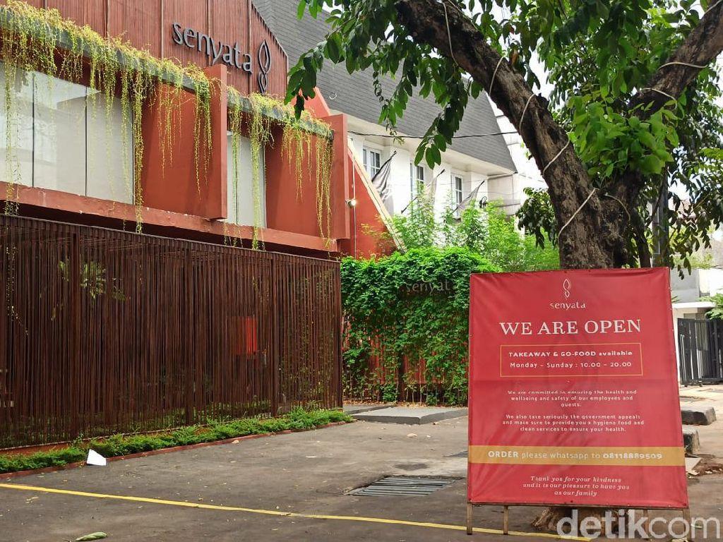 Pergub 88 tahun 2020, Restoran dan Rumah Makan Boleh Buka saat PSBB Jakarta