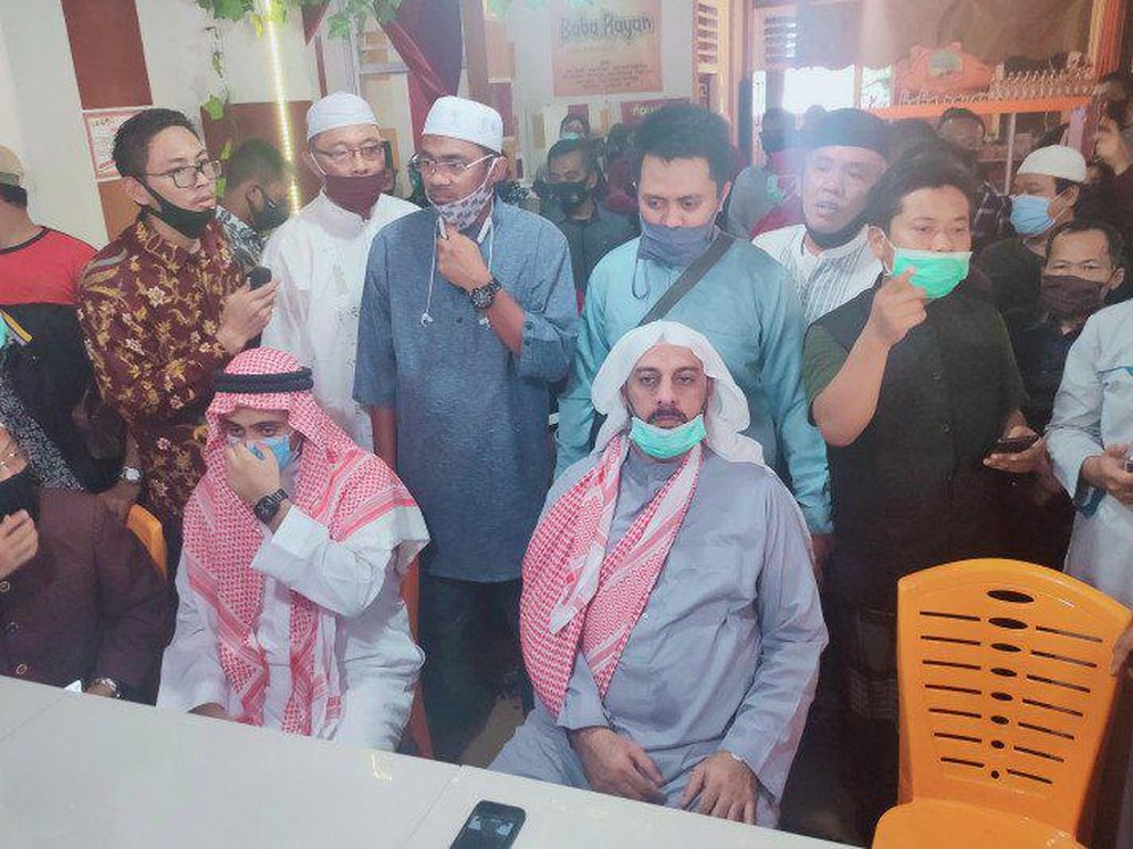 Pengusaha Kecam Penusukan Syekh Ali Jaber, Pelaku Harus Ditindak!