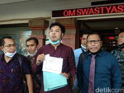 Pengacara Jerinx Kembali Minta Sidang Offline-Ajukan Pergantian Hakim