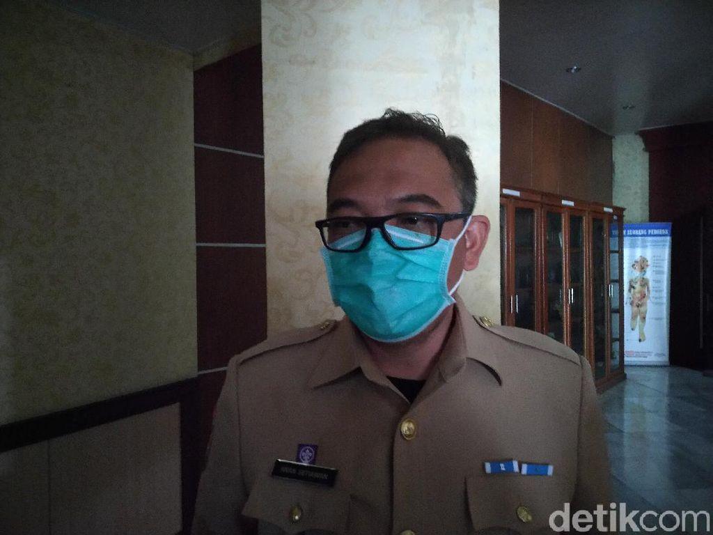 Wabup Bogor Kritik Pemprov DKI Jakarta Tak Berlakukan SIKM