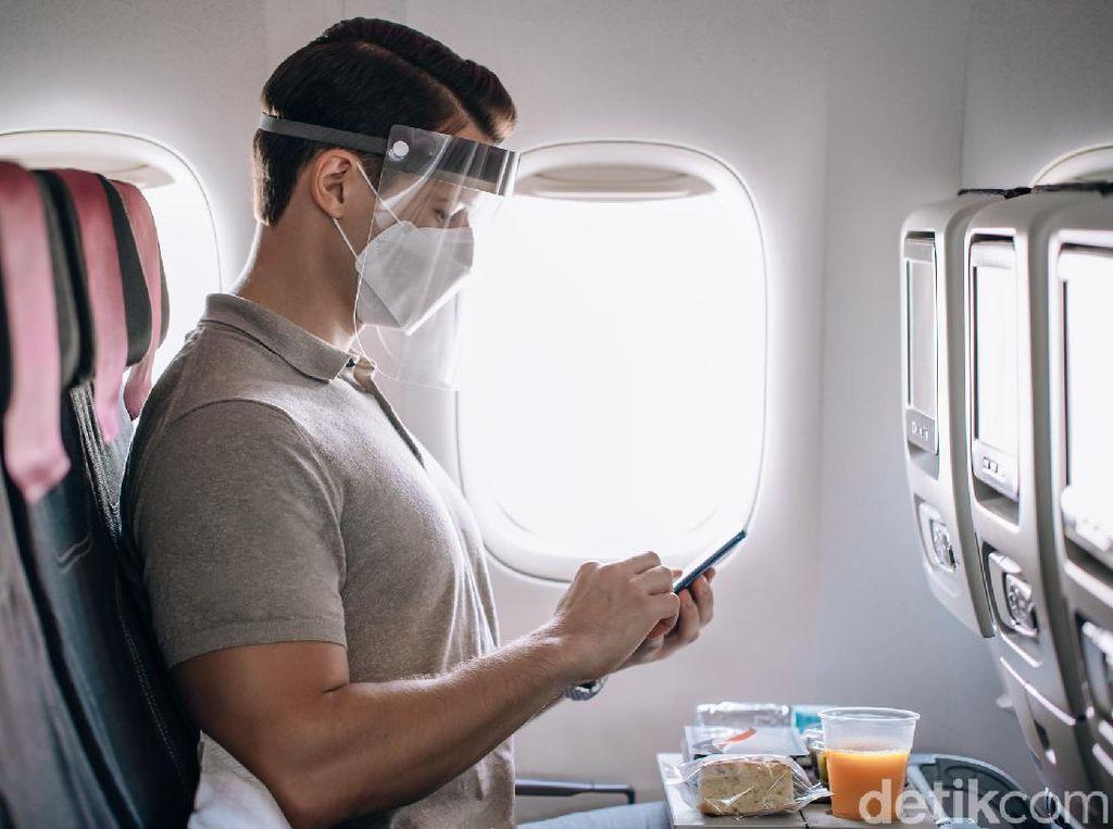 100 Pesawat Qatar Kini Punya Fasilitas Wi-Fi Super Cepat