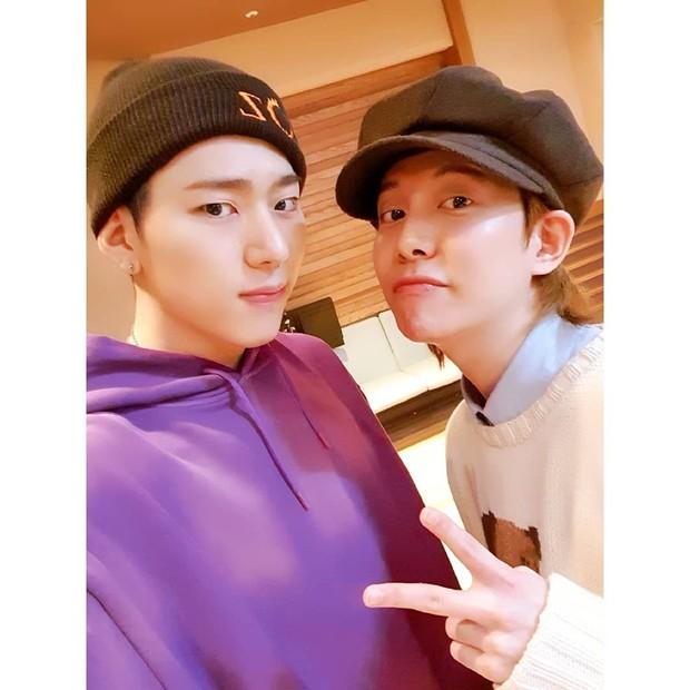 Duo rapper dari Block B ini rupanya juga sudah berteman sebelum debut, bahkan keduanya sudah berteman sejak duduk di bangku sekolah dasar.