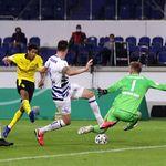 Hasil DFB Pokal: Bellingham Cetak Gol Debut, Dortmund Lumat Duisburg