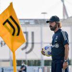 Dapat Lisensi UEFA Pro, Pirlo Sah Dampingi Juventus di Pertandingan