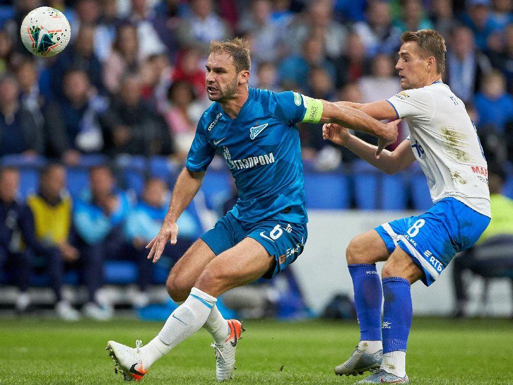 Kembali ke Premier League, Branislav Ivanovic Gabung West Brom