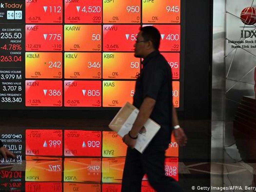 Sempat Jadi Incaran, Mengapa Kini Investor Enggan Investasi di Asia Tenggara?