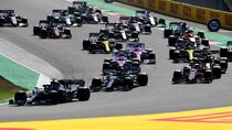 Balapan F1 di Mugello Menantang Banget, Banyak Pebalap yang Suka!