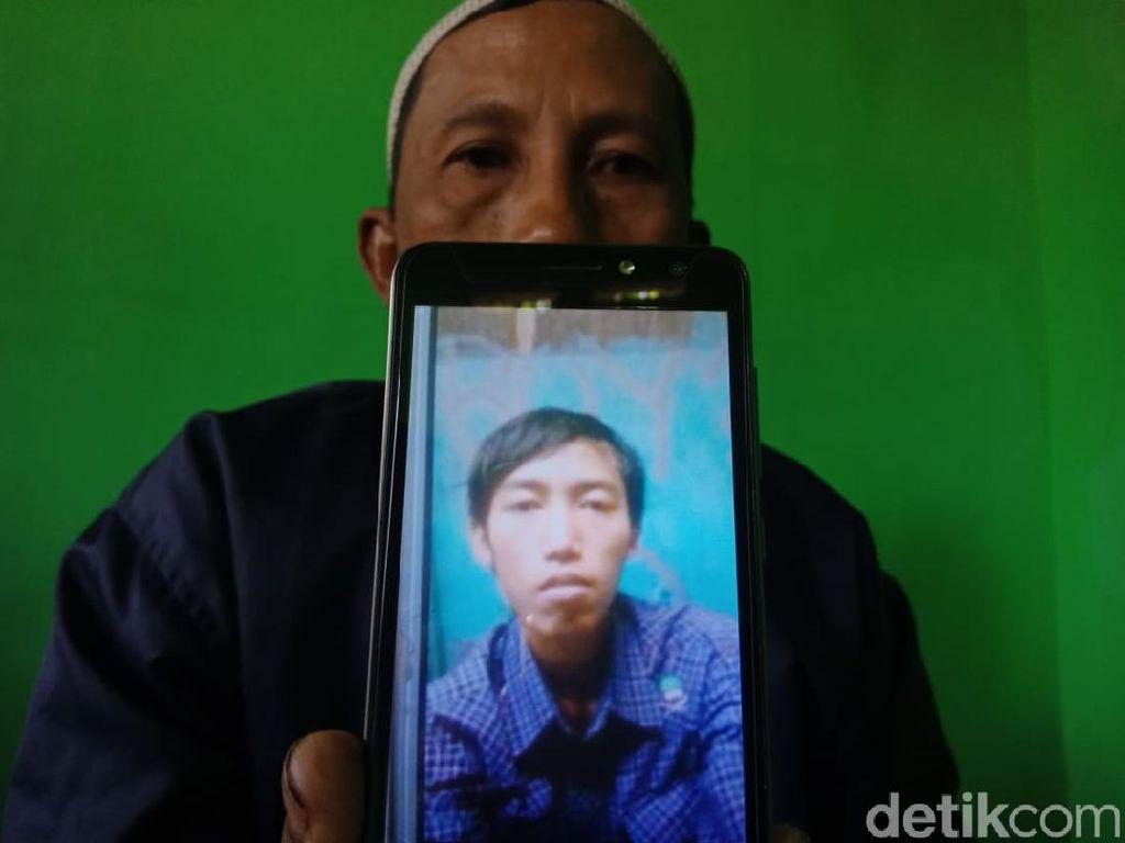 Sosok Pemuda di Jombang yang Diduga Diculik Makhluk Gaib