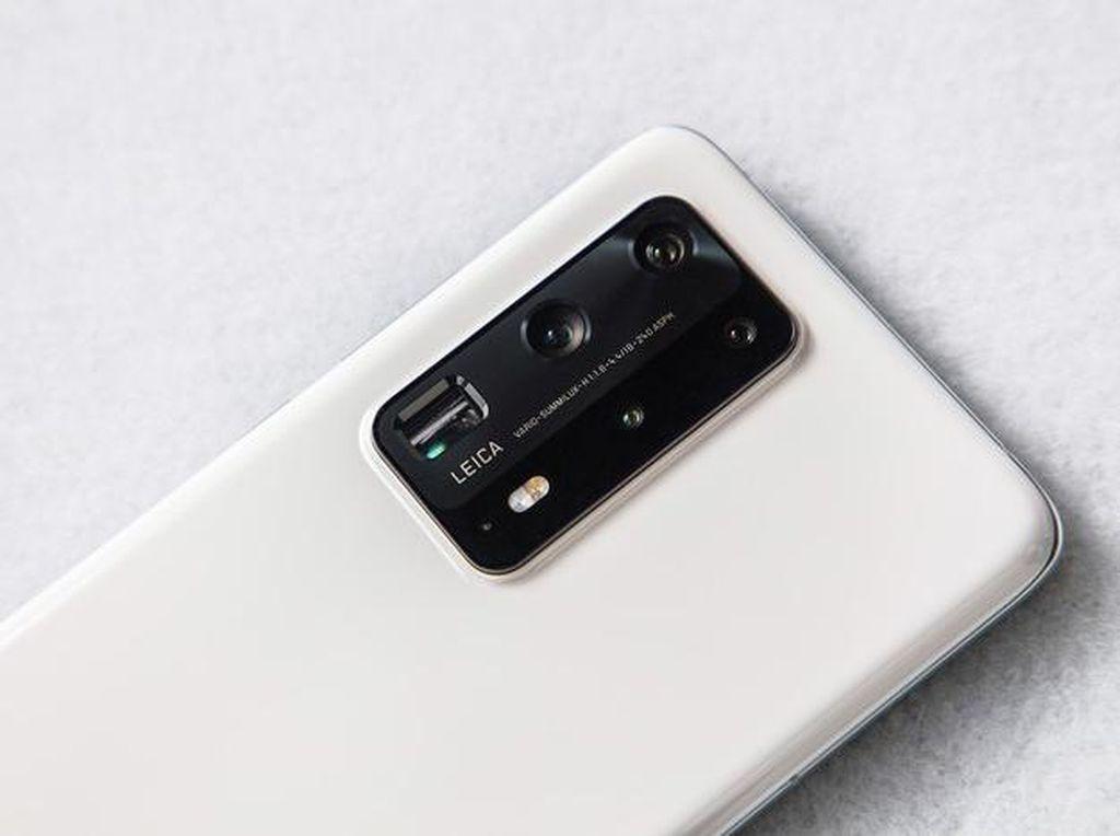 Jadwal dan Daftar Ponsel Huawei yang Dapat EMUI 11