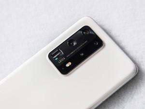Huawei Tepis Rumor Cerai dengan Leica