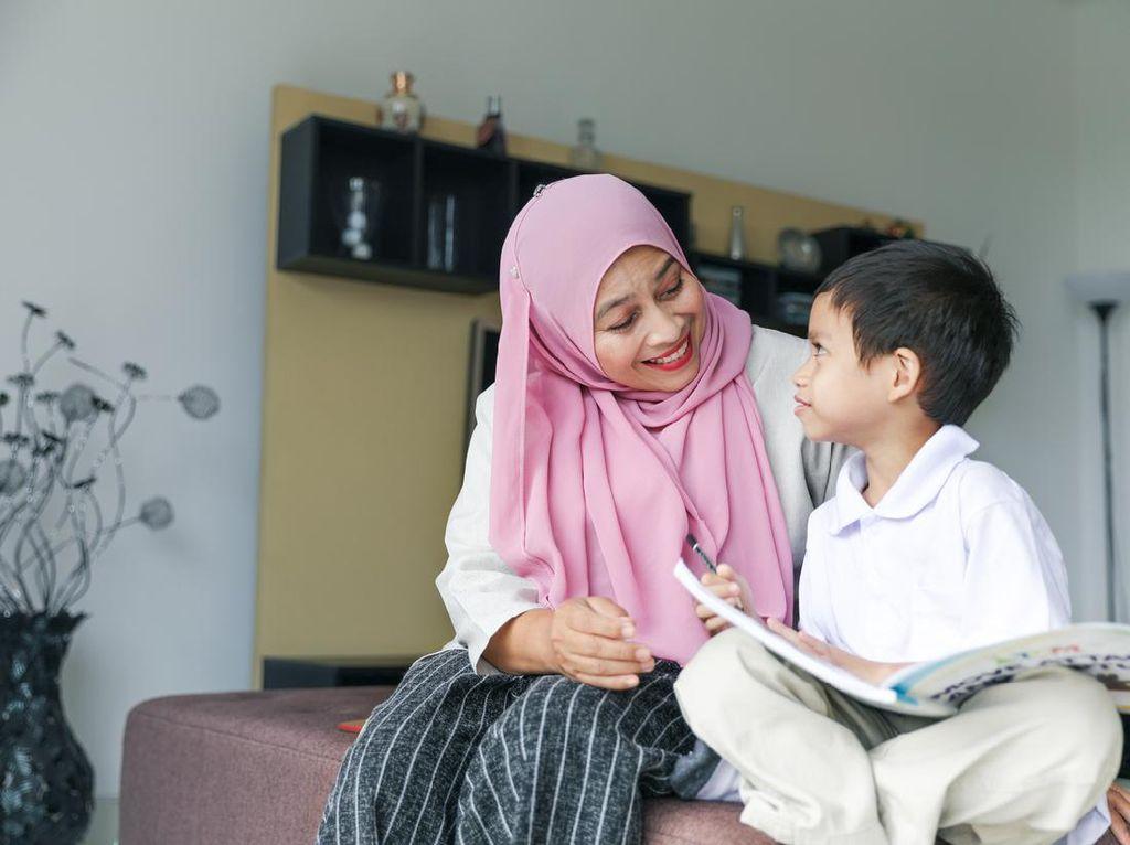 Dear Netizen, Ini Jawaban atas Perdebatan soal Sejarah Hari Ibu