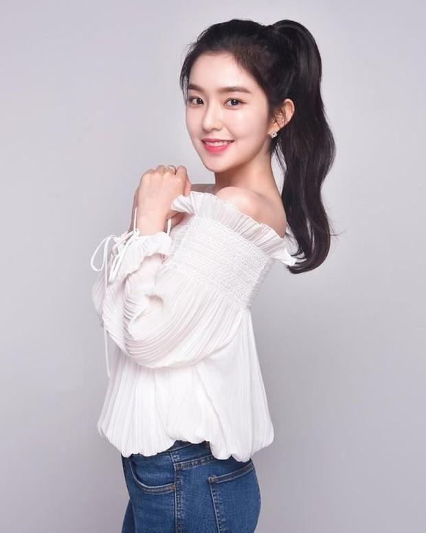 Irene Red Velvet debut saat umur 23 tahun.