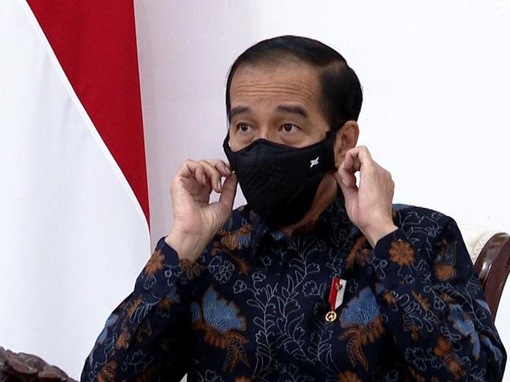 Jokowi Geram Kedelai Hingga Gula Masih Impor Jutaan Ton