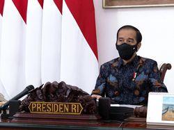 Jokowi Minta Penerima Beasiswa LPDP Promosikan Wisata-Investasi di RI