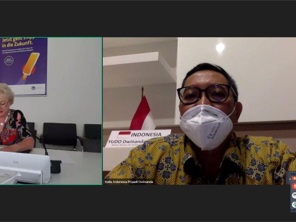Berdampak pada Neraca Dagang, Impor LPG Mau Dikurangi