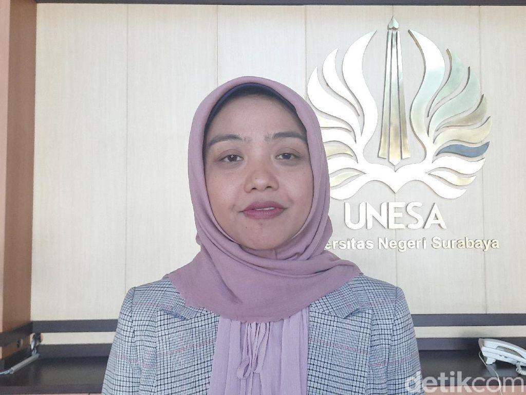 Kronologi Mahasiswa Senior Unesa Bentak-bentak Maba Saat Ospek