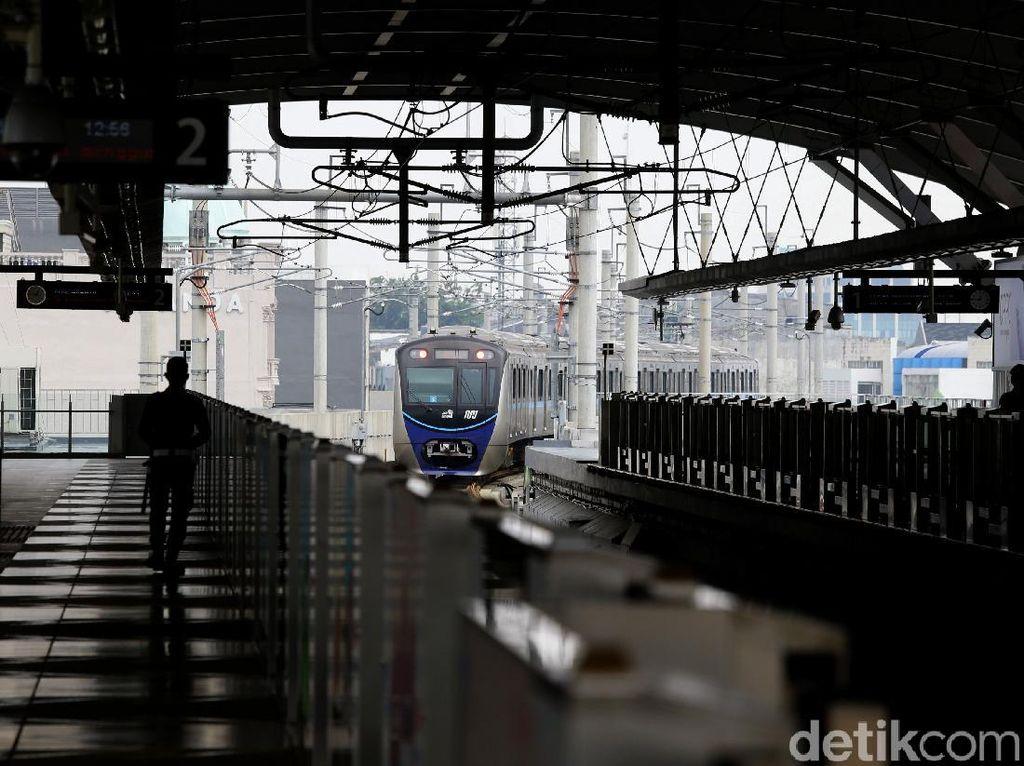 Yang Bikin Kontraktor Takut Garap Proyek MRT Tahap 2