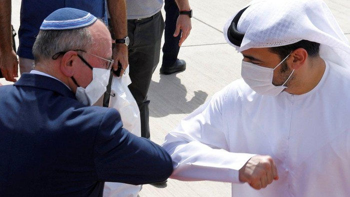 Lima alasan mengapa kesepakatan damai antara Israel, Uni Emirat Arab, dan Bahrain dianggap sangat penting