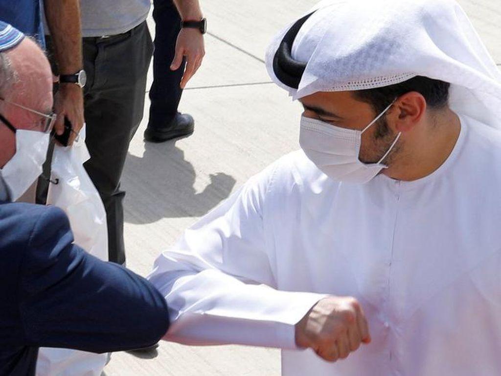 Pakar Jelaskan Alasan UEA dan Bahrain Pilih Damai dengan Israel