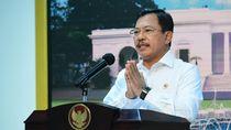 Indikator: Jokowi Lebih Dipercaya Atasi Covid-19 Dibanding Menkes Terawan